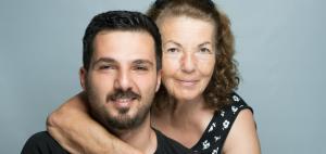 איך לדבר עם ההורים על מעבר לדיור מוגן